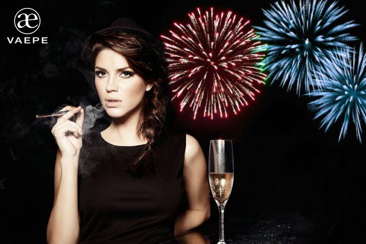Vaepe @ New Year