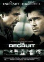 Çaylak / The Recruit Türkçe Dublaj izle