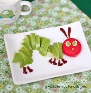 Fun toddler snack!