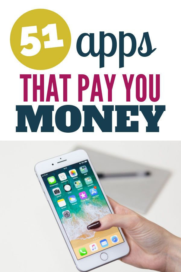 51 Apps that Pay you Real Money – Financial Analyst Insider Pins