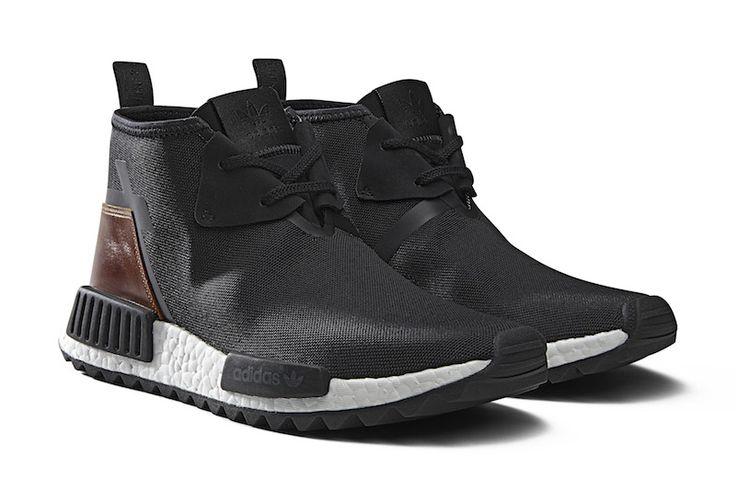 adidas NMD Chukka Trail Release Date - Sneaker Bar Detroit