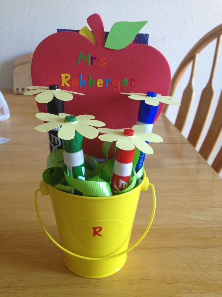 10 Best Teacher Gifts Images On Pinterest