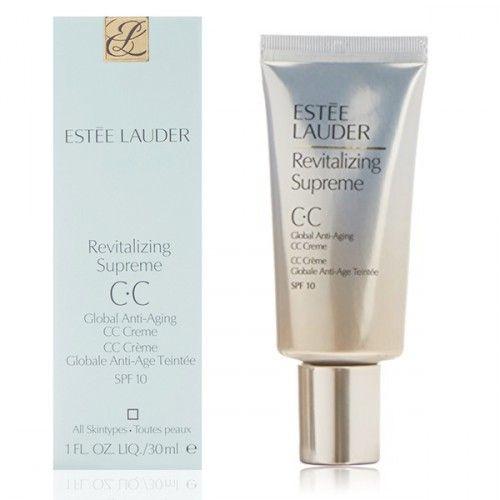 Estee Lauder - REVITALIZING SUPREME CC creme SPF10 30 ml