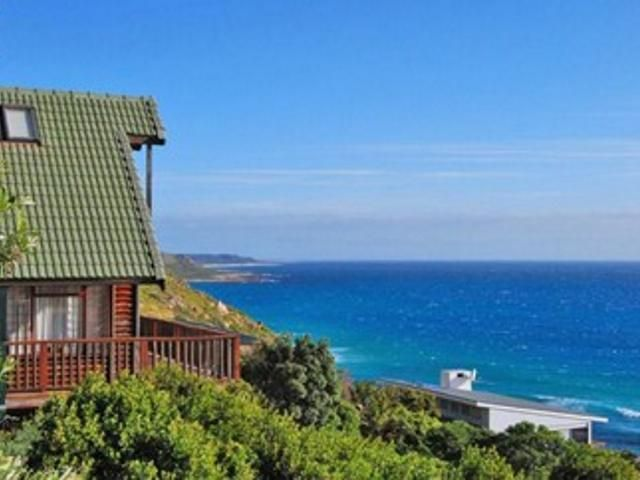 1 bedroom house for sale in Misty Cliffs for R 3 200 000 with web reference 571658 - Jawitz False Bay/Noordhoek