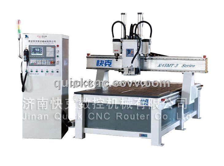 CNC Engraving Punching Machinery (K45MT-3) (K45MT-3) - China Punching Machinery;CNC Drilling and Marking machine;Metal Engraving Machine,...
