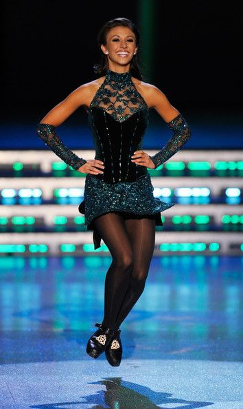 Betty Thompson, Miss Oklahoma on Miss America-irish dancing @jamie Todd-- this reminds me of the amazing girl at Raglan Road