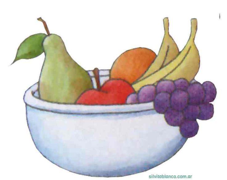 cueca de la fruta