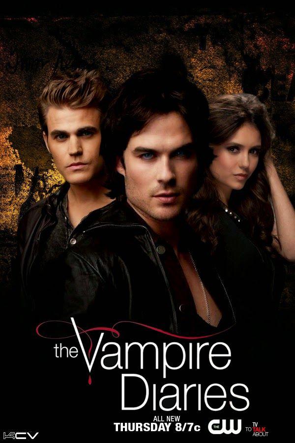 Bs The Vampire Diaries 8