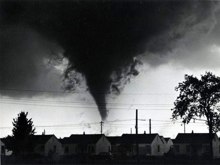 Canada's 'Tornado Alley' runs through Windsor and Essex County
