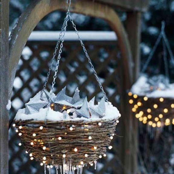 Decorazioni natalizie balconi ce57 regardsdefemmes - Decorazioni natalizie esterne ...