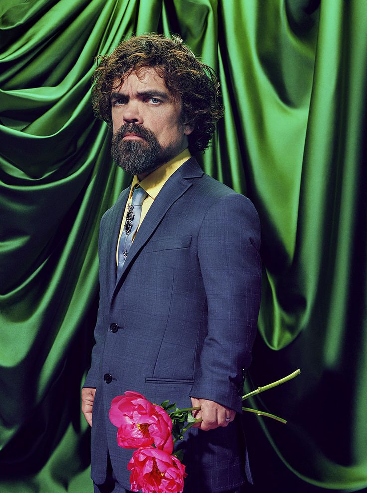 Game Of Thrones Characters Like You Haven't Seen Before In A Psychedelic Photoshoot | Bored Panda