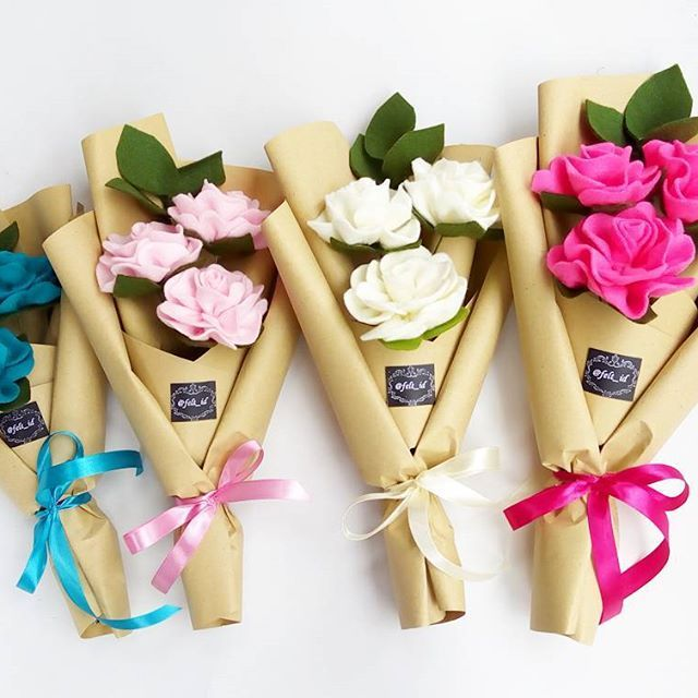 WhatsApp ke 085643471606 for order   #felt_id #felt #feltflowers #feltgarland #feltbouquet #flanel #bungaflanel #bungaflaneljogja #buketflanel #buketflaneljogja #buketwisuda #buketpengantin #kadobunga #kadowisuda #handmade #handmadeisbetter #handmadewithlove #supporthandmade #craft #creatorslane #customflower #supportsmallbusiness #etsy #etsyindonesia #tapfordetails