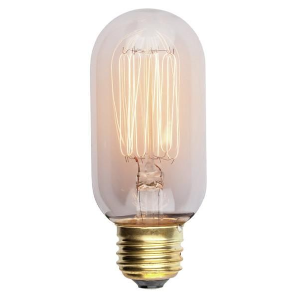 T45 40w Antique Decor Vintage Vintage Light Bulb Nostalgic Lamp Filament 240v Antique Light Bulbs Bulb Light Bulb