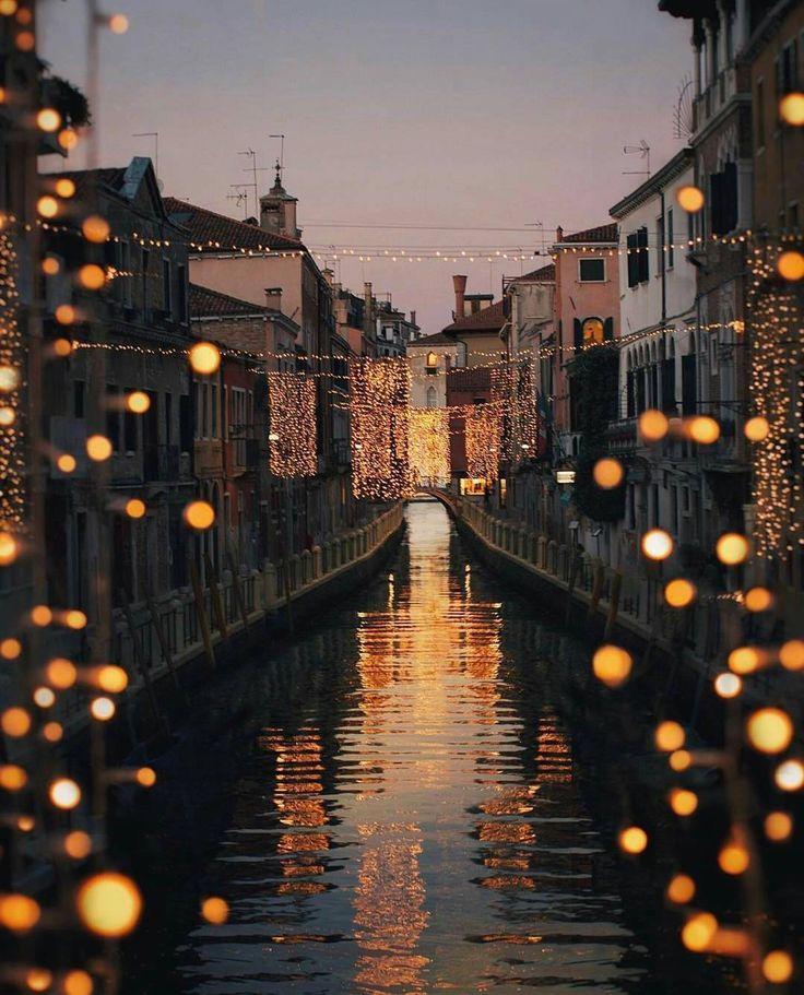 Venice, Italy   @brahmino /