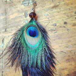 Bamboo Feather - Handmade Exchange | Handmade Australian Art | Independent Australian Artists