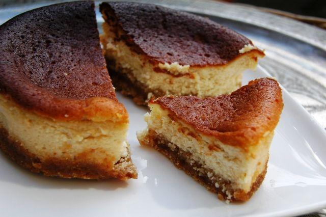 Hemelse Cheesecake - #glutenvrij #koemelkvrij Heavenly Cheesecake - #glutenfree #nocowsmilk