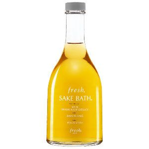 Fresh - Rice Sake Bath #sephora Don't know if it is hypoallergenic but MAN do I want to try this! I love asian and asian inspired products