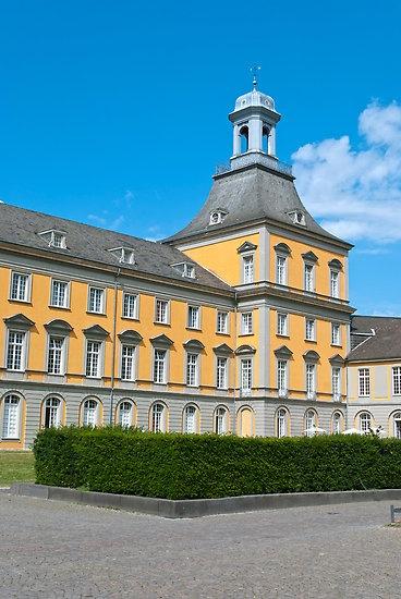 #University of #Bonn