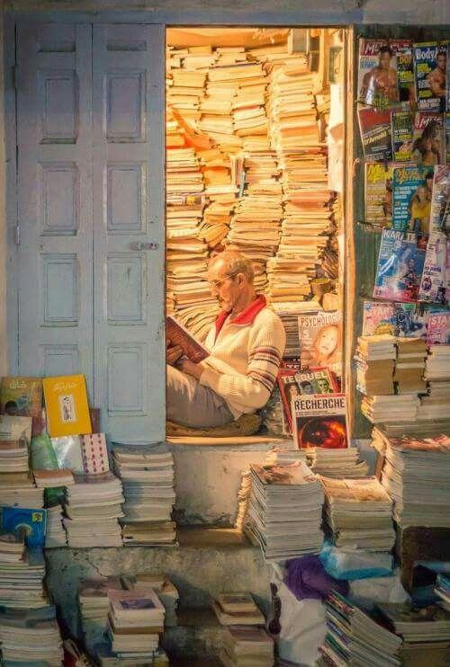 Kitaplarim Benim Beynim Kalbim