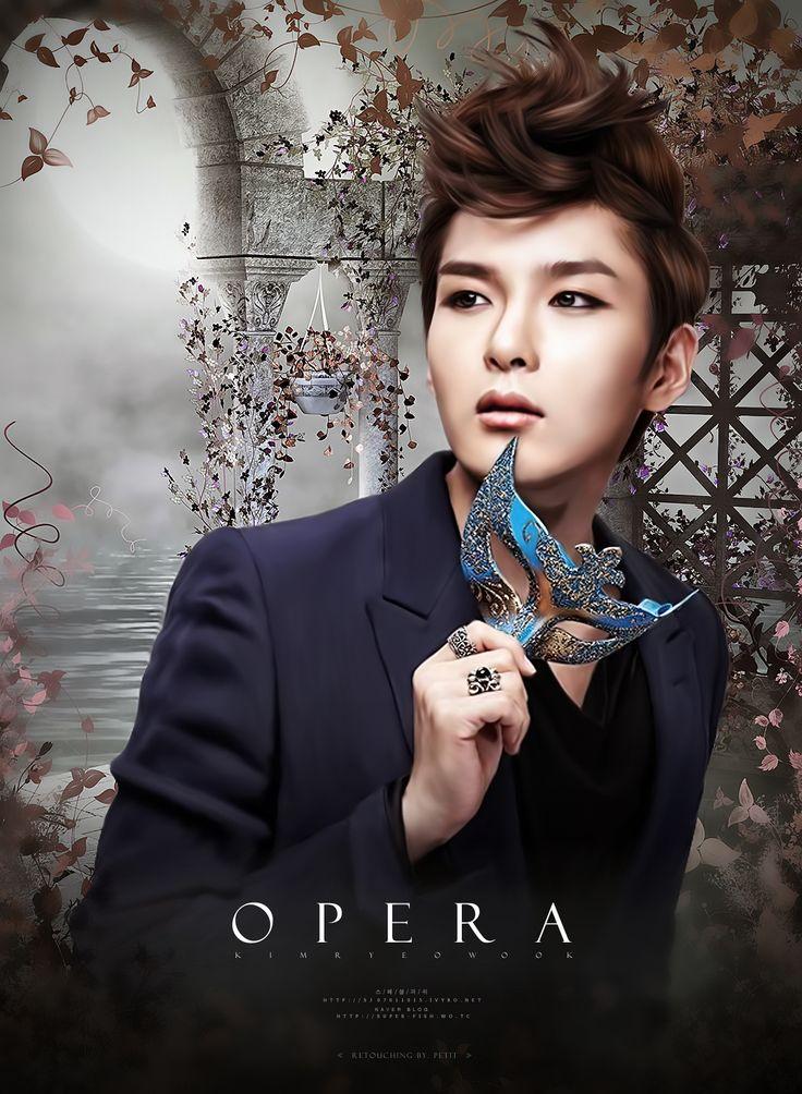 super junior opera full version