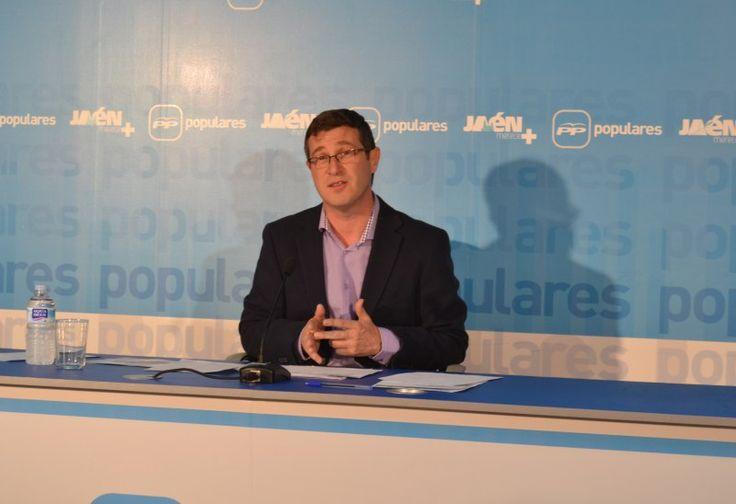 El PP da a conocer a los diez diputados que formarán su grupo en la Diputación