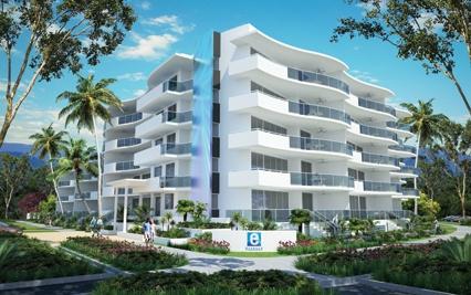 Essence, Cairns