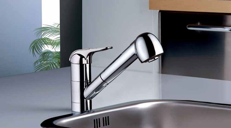 19 best Rubinetti Cucina images on Pinterest | Kitchen faucets ...