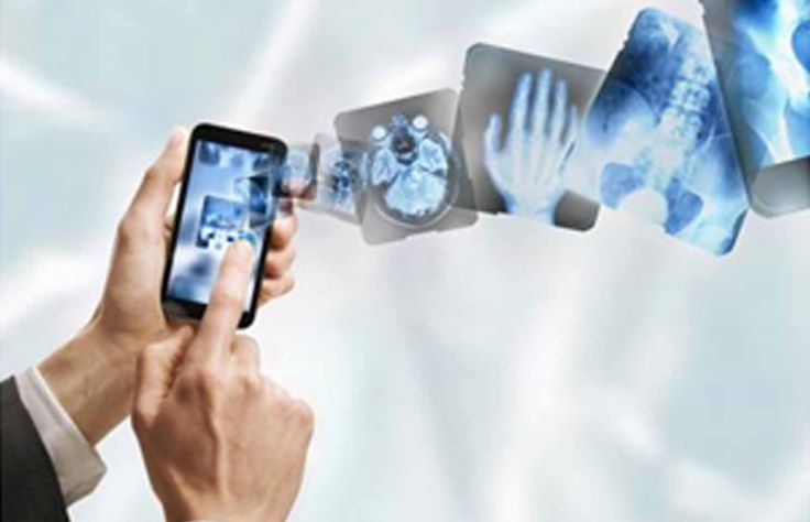 """Το """"Μεγάλο Παζάρι"""" της Ψηφιακής Υγείας στο Λας Βέγκας Εάν και η διάσημη έκθεση CES στο Las Vegas παρουσιάζει πάντα σημαντικές τάσεις στον τομέα της υψηλής τεχνολογίας της ιατρικής, φέτος εκτέθηκαν πολλά gadgets χωρίς πραγματική χρησιμότητα..."""