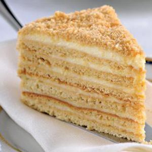 """Honey Cake """"Favorite"""". Recipes with photos of delicious cakes. Recipes with photos of delicious cakes #recipe #How To Make #handmade #cooking #cake #napoleon #torte #minced batter #home #house #cake classic puff pastry #how to cook #custard #fast food #recipe # #food #wedding #homemade cake #pastries #delicious"""
