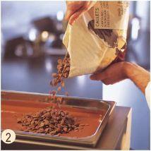 Что нужно знать о шоколаде - Шоколатье.ру