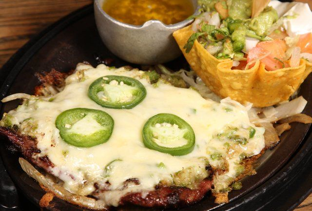 The 11 Best Tex-Mex Restaurants in Houston