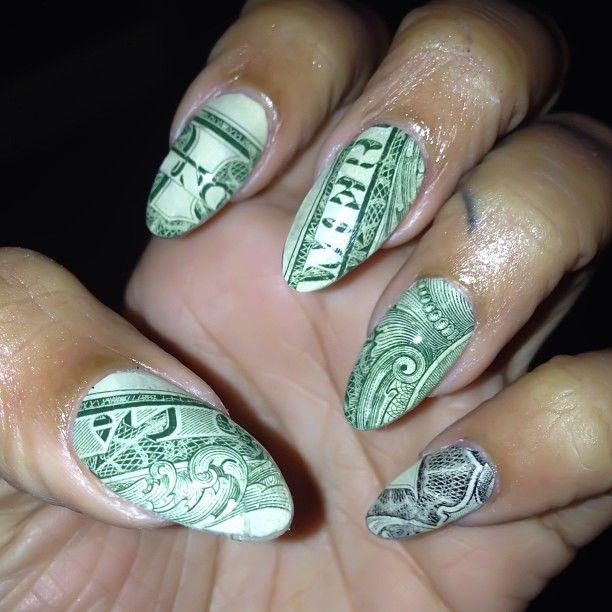 One Dollar Nail Art Kitharingtonweb