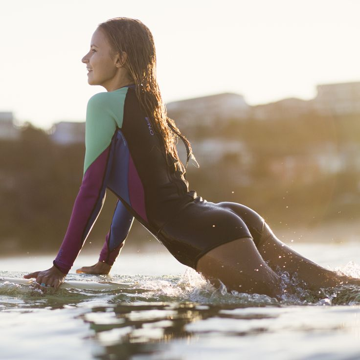 Babes In Hot Wetsuits 25