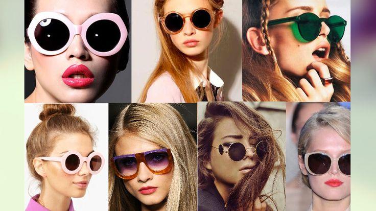Yaz aylarının vazgeçilmez parçalarından biri şüphesiz ki güneş gözlükleridir. Peki yüz şekline en uygun gözlük modeli hangisiymiş öğrenmeye ne dersin?