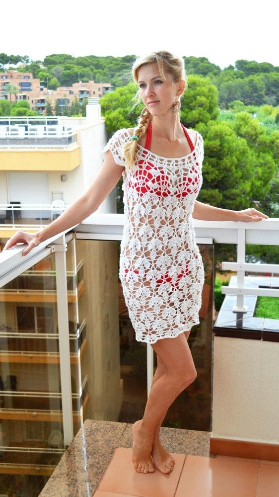 25 best crochet dress patterns ideas on pinterest for Thread pool design pattern