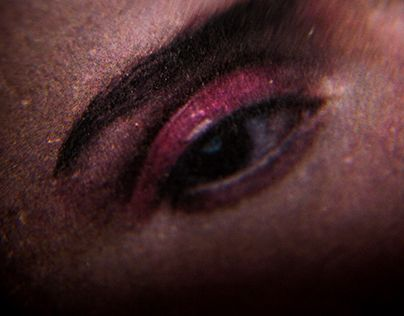 """Check out new work on my @Behance portfolio: """"Eyes""""…"""