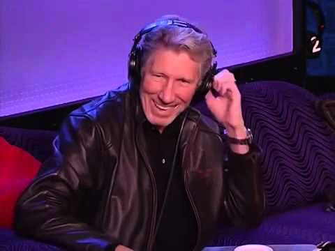 Howard Stern TV Roger Waters From Pink Floyd Interviewed Full Video - YouTube