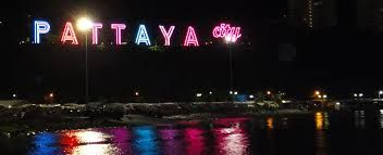 Bilderesultat for pattaya thailand