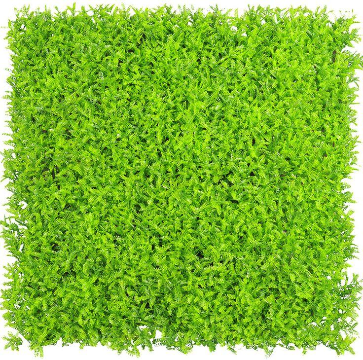 17 mejores ideas sobre revestimiento de casa verde en - Muros sinteticos decorativos ...