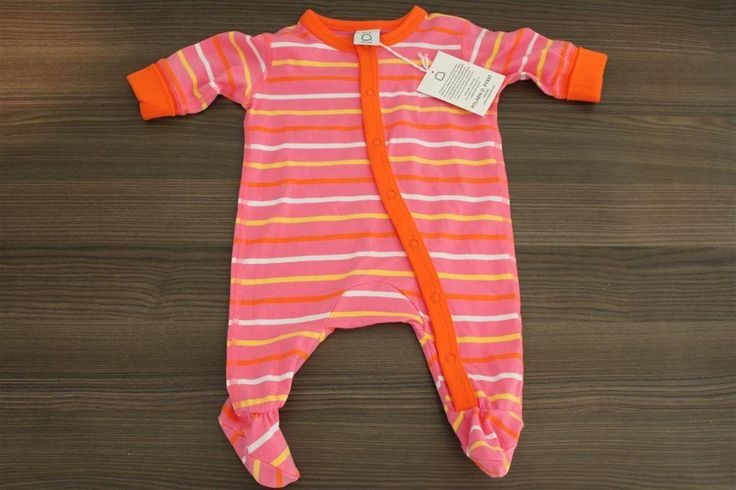 NY pyjamas 50/56 Polarn o Pyret PoP ECO på Tradera.com