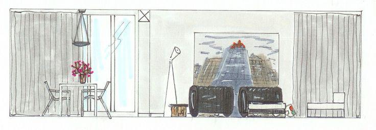 Interior Concept   2009