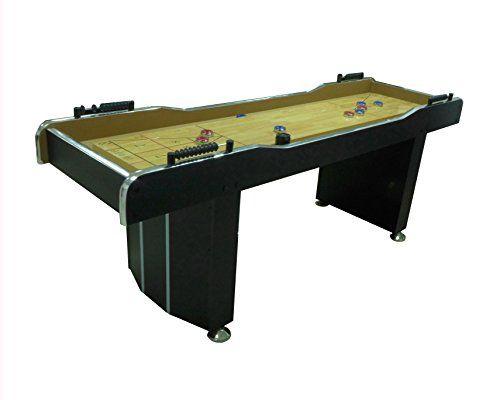 Lion Sports 7-Feet Shuffleboard Game Table Lion Sports http://www.amazon.com/dp/B00LDU1VCW/ref=cm_sw_r_pi_dp_-dE-wb1J3H54J