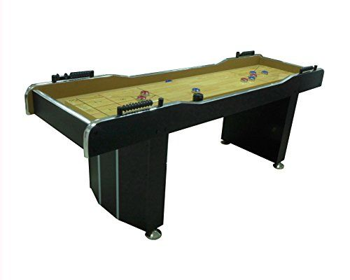 Lion Sports 7-Feet Shuffleboard Game Table Lion Sports http://www.amazon.com/dp/B00LDU1VCW/ref=cm_sw_r_pi_dp_-dE-wb1J3H54J