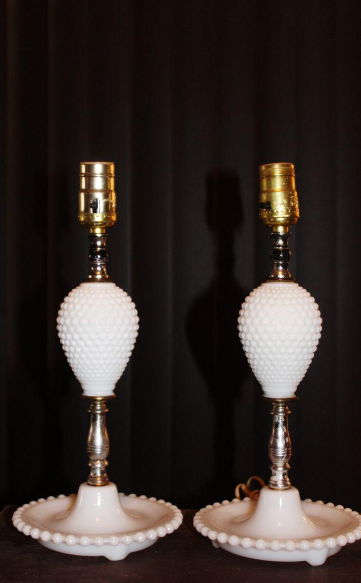 169 best LAMPS LAMPS VINTAGE TABLE LAMPS images on Pinterest ...