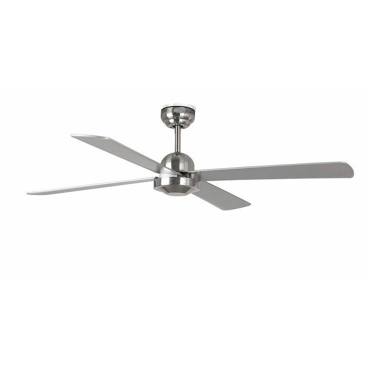 16 best ventiladores de techo images on pinterest ceiling fans ventilador de techo gingo fabricado en acero y madera plywood es un ventilador de techo aloadofball Images
