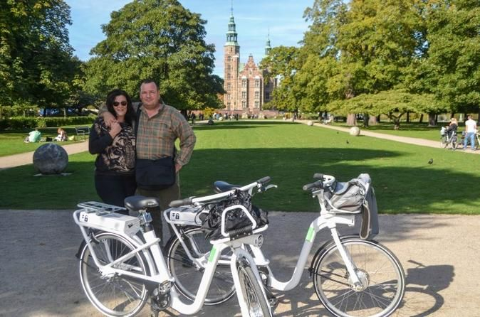Private Tour: Copenhagen Full-Day Bike Tour Why cut sightseeing corners when you're in Copenhagen? Explore Denmark's bike-friendly capital by two wheels on a 6-hour bike tour that covers all the main landmarks and more. With a private guide and an itinerary customized around you, pedal to top Copenhagen attractions such as the Little Mermaid, Kongens Have and Nyhavn; coast around the city's picturesque lakes and Christianshavn district; and explore the N&osla...
