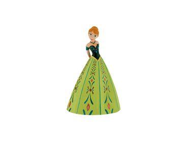 Frozen : Anna coronación