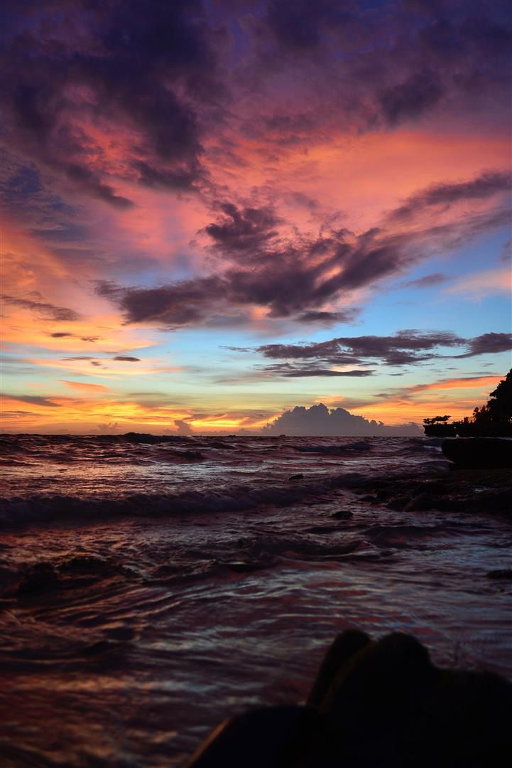 """"""" See the good in life. Diniwid Beach Boracay Island Malay, Aklan August 2014 """""""