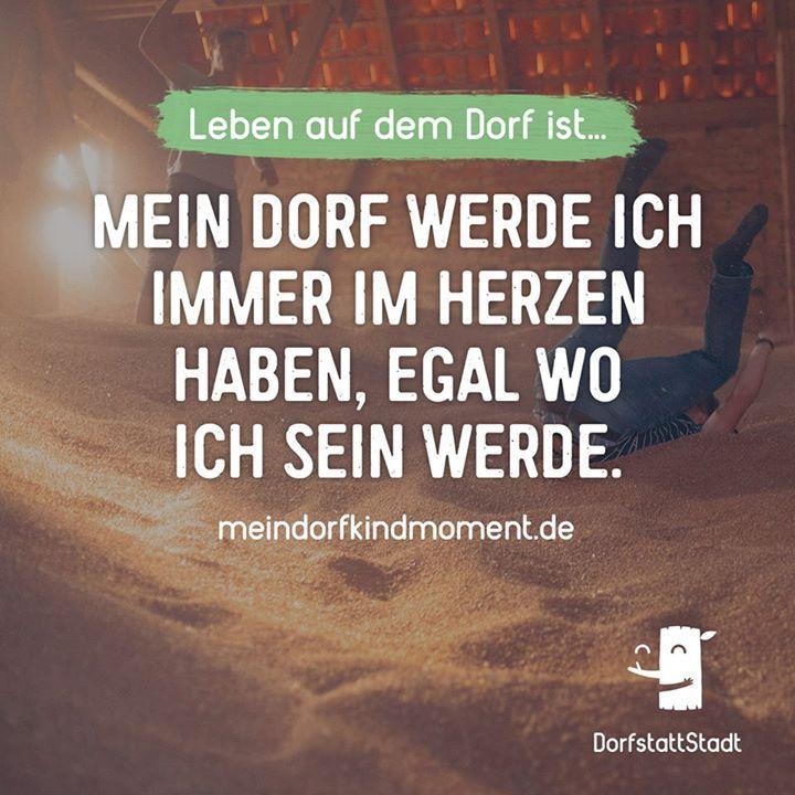 Da hängen ganze Geschichten und Generationen der eigenen Familie dran. - http://ift.tt/2mexk5E - #dorfkindmoment #dorfstattstadt