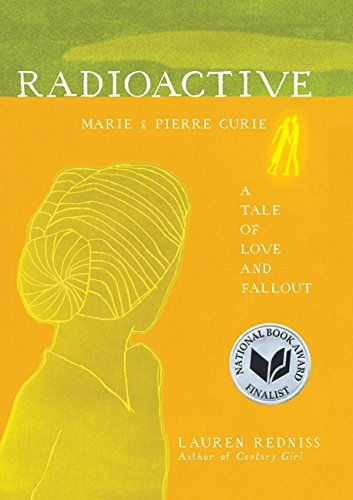 Radioactive: Marie & Pierre Curie: A Tale of Love and Fallout: Amazon.de: Lauren Redniss: Fremdsprachige Bücher
